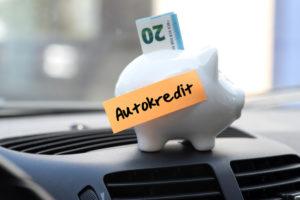 Autokredite vergleichen mit dem Autokreditrechner